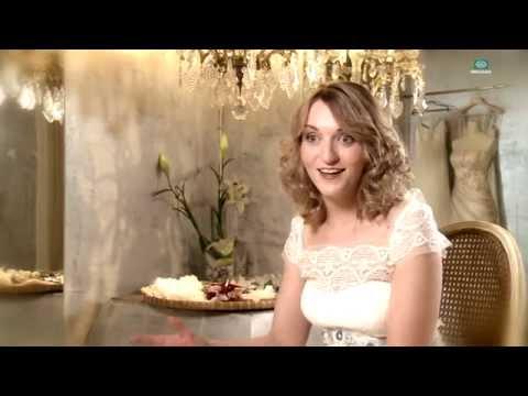 Mi vestido de novia - Canal de Casa- Raimon Bundó novias