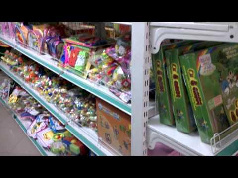 Đồ chơi thông minh - Thế giới đồ chơi Việt