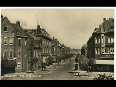Rotterdam Spangen lied