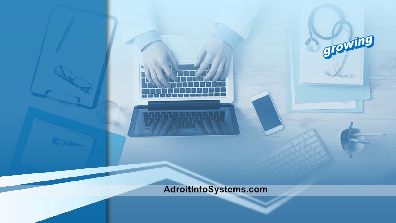 Adroit Infosystems | Hospital Management System | Medical Clinic