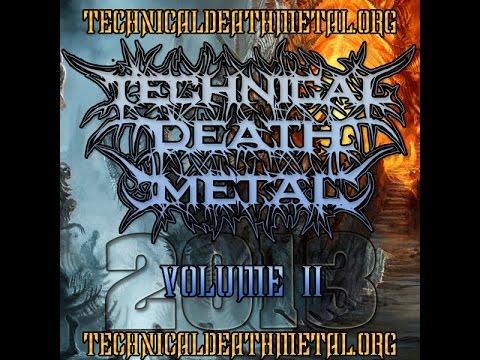 VA - Technical Death Metal Compilation Vol.2 (2013)
