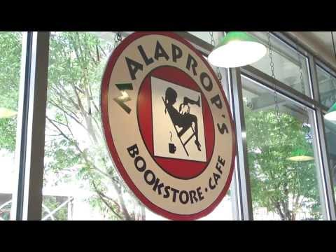 Malaprop's Bookstore/Cafe 2014