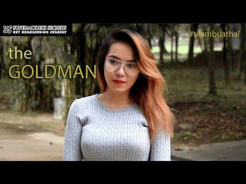 VIRAL - PEREMPUAN MATERIALISTIK YANG SENTAP (GOLDMAN)
