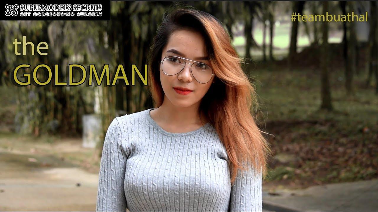 Download VIRAL - PEREMPUAN MATERIALISTIK YANG SENTAP (GOLDMAN)