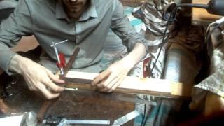 видео Гриф || Гитарное Дело