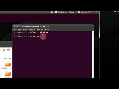 How To determine full path name of command  In Linux Or Ubuntu Step By Step Tutorial