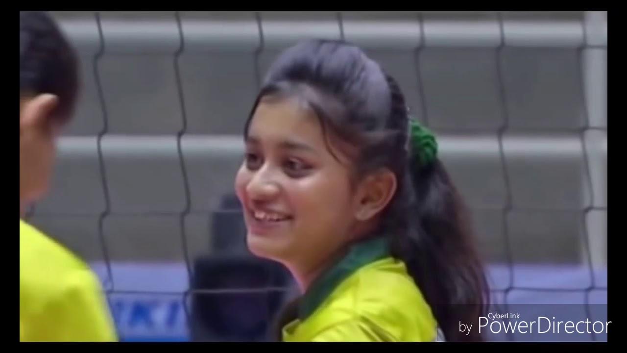 Disha Ghosh Volleyball Player Whatsapp Status Video Youtube