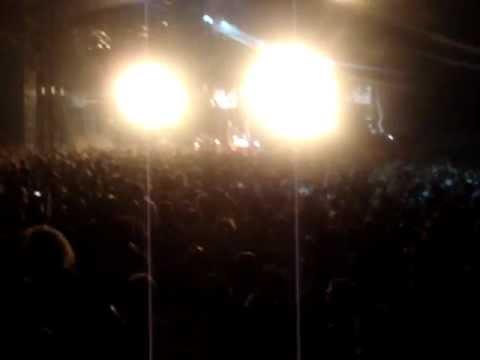 VOYAGE.FM : BOOKA SHADE @ BALATONSOUND 2008 EXCLUSIVE!!!
