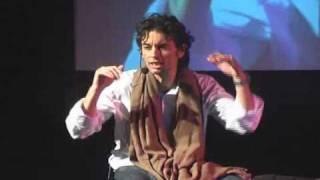 TEDxRosario - Rodrigo del Pino - Una nueva visión del mundo