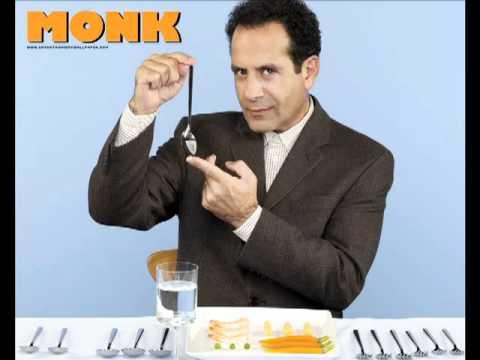 Theme from Monk (Season 1)