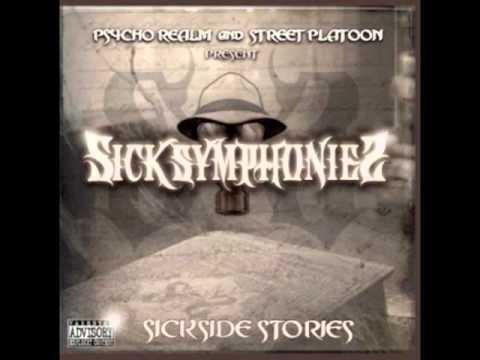 Sick Symphoniez (Sickside Stories) - 4. Tax Evaders