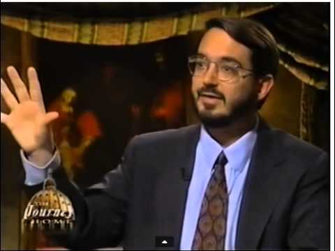 Q&A with Scott Hahn - Use of Typology in Biblical Interpretation