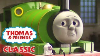 Thomas & Friends UK ⭐Percy's Big Mistake ⭐Full Episode Compilation ⭐Classic Thomas & Friends UK