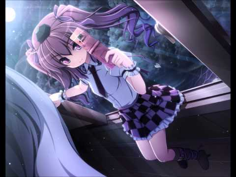 Nightcore  Bad boy
