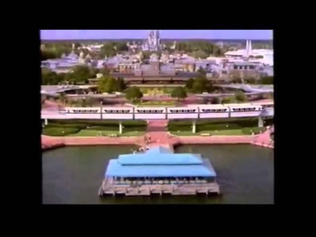Abertura do VHS Disney Cinderela (1999)