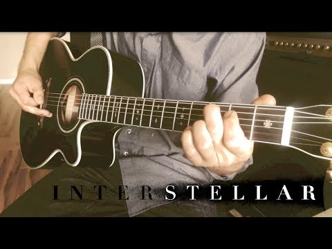 Interstellar: No Time for Caution (Docking Scene) Guitar Cover