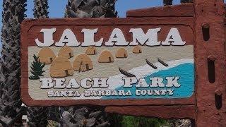 Jalama Beach Park - Santa Barbara County, CA