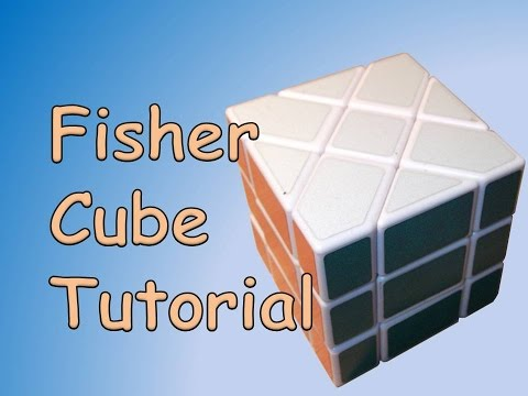 Tutorial: How to solve the fisher cube (Viewer request)