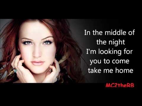 Victoria Duffield - Save Me Lyrics