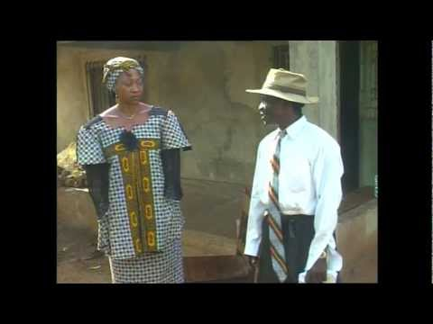 MOUSSA KOFFOE dans  ' LE RETOUR DE FARO ( FILM COMPLET) '