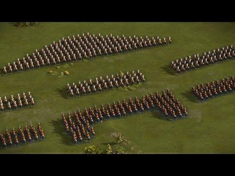 Cossacks 3 - Mission 2 THE BATTLE OF MARSTON MOOR | The Heroic Struggle