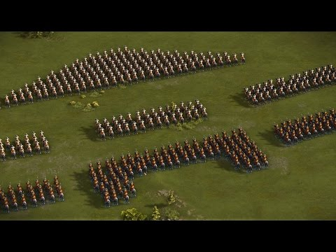 Cossacks 3 - Mission 2 THE BATTLE OF MARSTON MOOR | The Heroic Struggle