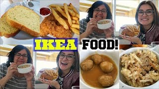 ikea meatballs true