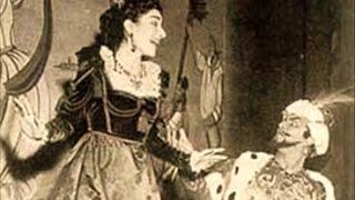 IL TURCO IN ITALIA - Maria Callas 1955 (Complete Opera Rossini)