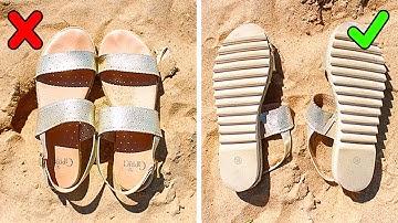 여러분의 여름을 구제해 줄 해변 꿀팁 12가지