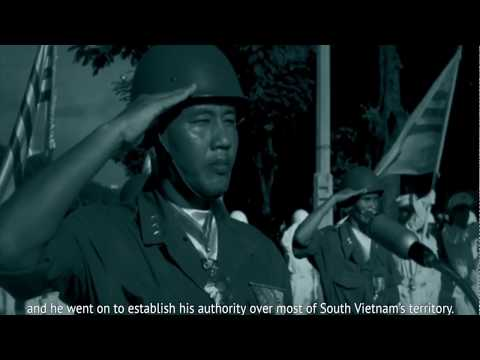 """""""Remembering Vietnam: Twelve Critical Episodes in the Vietnam War"""" Ep 2"""