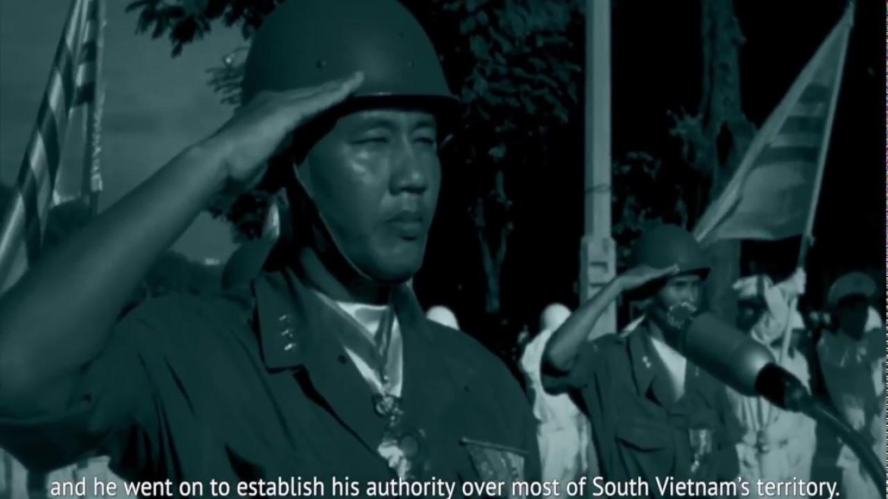 """Download """"Remembering Vietnam: Twelve Critical Episodes in the Vietnam War"""" Ep 2"""