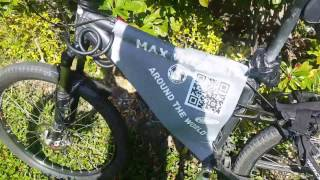 как выбрать велосипед для кругосветного путешествия. Обзор из США