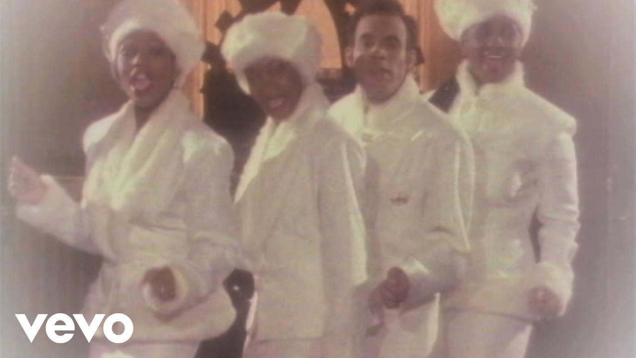 Boney M. — Mary's Boy Child (Officical Video) (VOD)