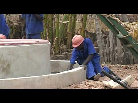 Guinea-Bissau: Ein Trinkwasserprojekt von SWISSAID