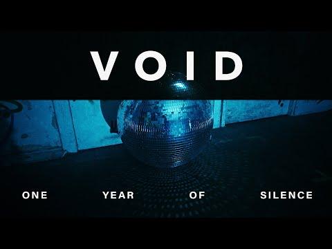 VOID - One Year Of Silence | Resident Advisor