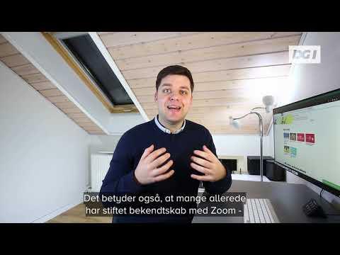 3:4 - digitale platforme til idrætsforeninger - Zoom