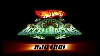 [HD] 1.0 Hot Wheels AcceleRacers: Ignición - español