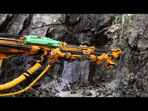 AMV 21SGBC_CC Drilling Jumbo.wmv