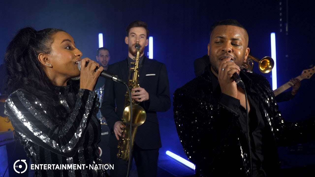 The Best Soul and Motown Bands For Hire 2019 | Entertainment
