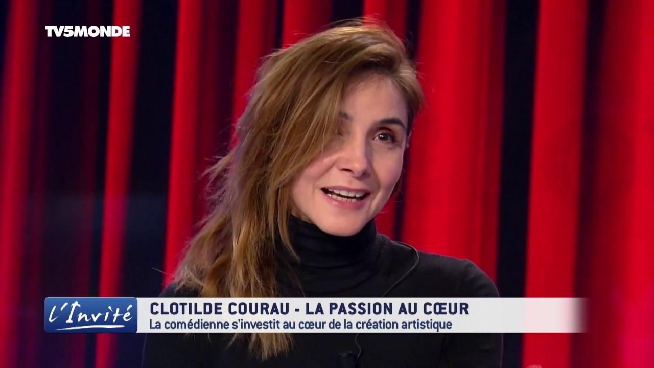 Youtube Clotilde Courau nude photos 2019