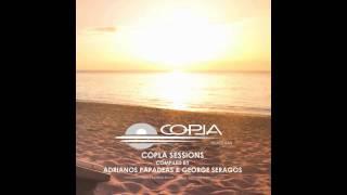 Alcatraz - Giv Me Luv (Nicole Moudaber Remix)[Copla Sessions]