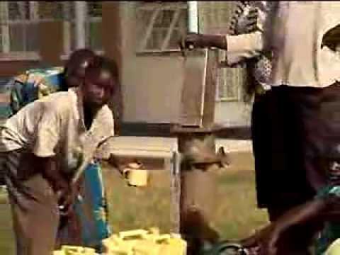 Uganda Documentary - Empowerment Through Art in Africa