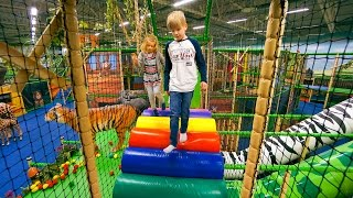 Fun Indoor Play Center for Kids at Leo's Lekland #2