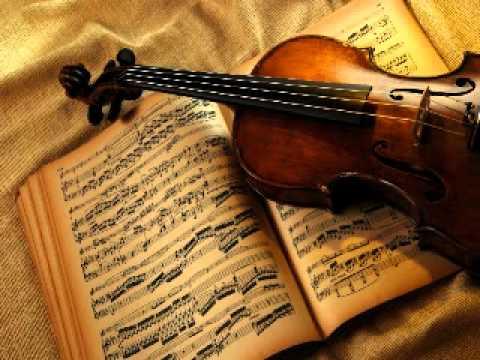 Paganini - Capriccio op.1 n.24