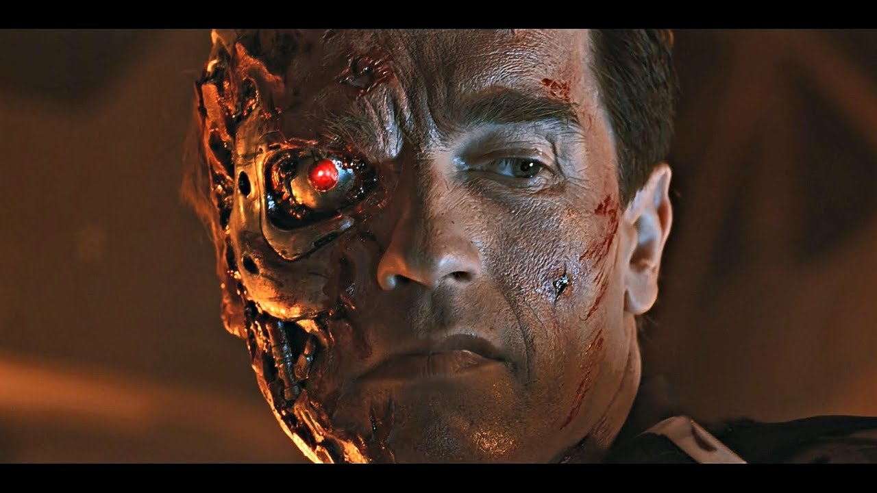 Terminator 2 Video