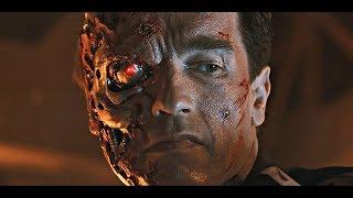 Terminator 2 Ending Scene 4K 3D Remastered