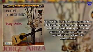 LA PASCUA (Rumba Criolla) Jorge Ariza, requinto