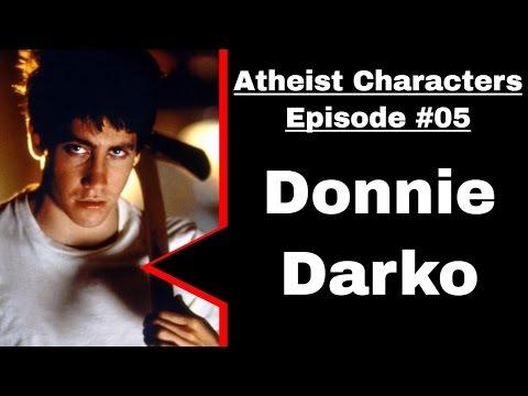 Atheist & Agnostic Characters | Donnie Darko