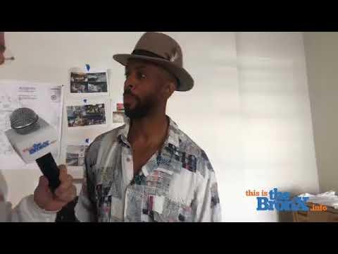 Facebook LIVE - Bronx Juice