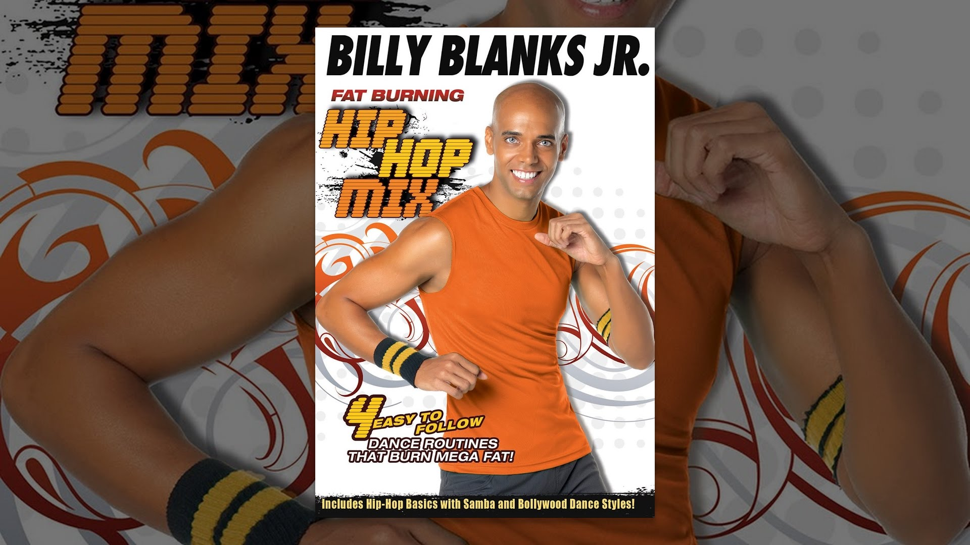billy blanks relationship with son jr